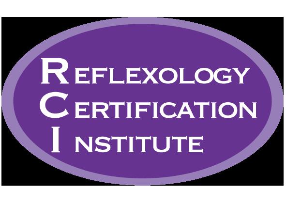 Reflexology Certification Institute, Worthington, Columbus, Ohio